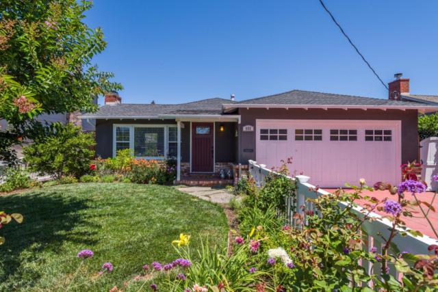 553 Topaz St, Redwood City, CA 94062 (#ML81713913) :: The Goss Real Estate Group, Keller Williams Bay Area Estates