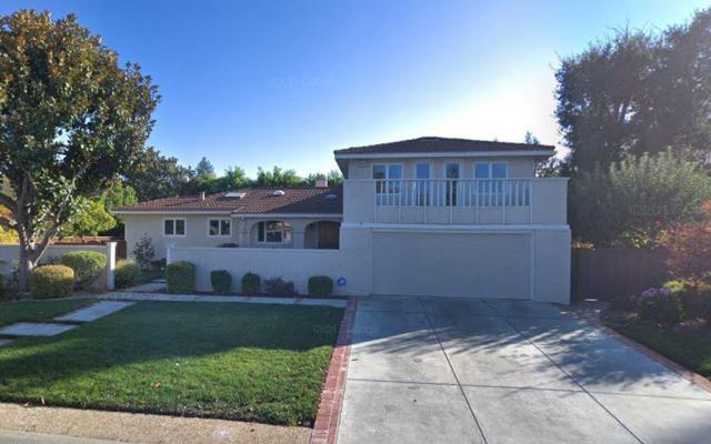 1070 Suffolk Way, Los Altos, CA 94024 (#ML81713967) :: Intero Real Estate