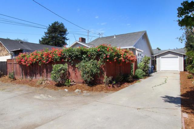 1505 17th Ave, Santa Cruz, CA 95062 (#ML81713971) :: Intero Real Estate