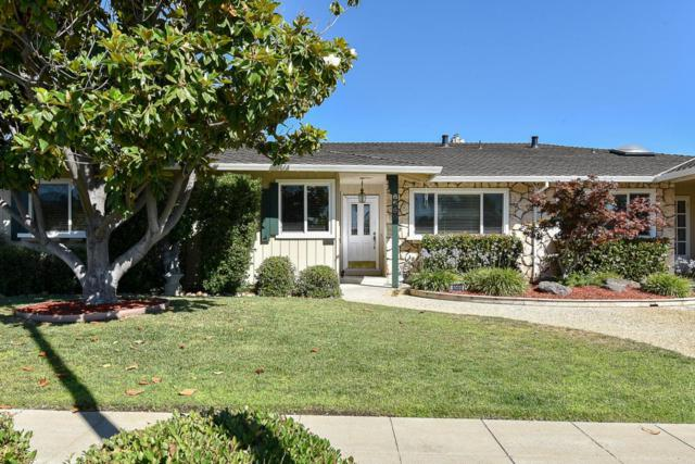 6569 Crown Blvd, San Jose, CA 95120 (#ML81713972) :: The Goss Real Estate Group, Keller Williams Bay Area Estates