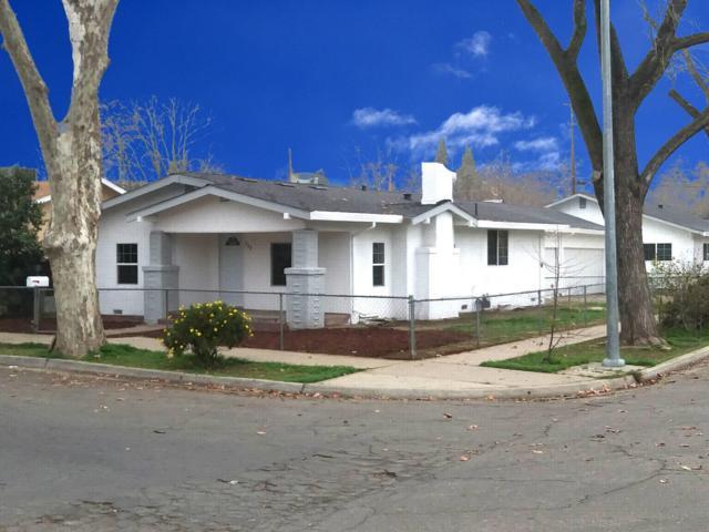 302 Ruberto St, Modesto, CA 95351 (#ML81713983) :: The Warfel Gardin Group