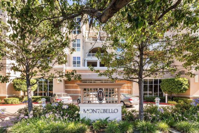 20488 Stevens Creek Blvd 1705, Cupertino, CA 95014 (#ML81713991) :: Intero Real Estate