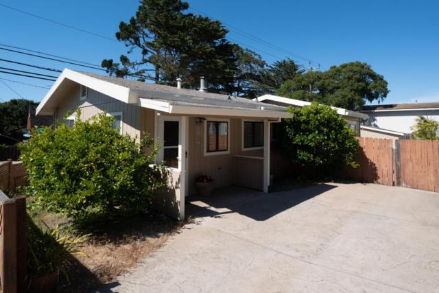2099 David Ave, Monterey, CA 93940 (#ML81714037) :: The Warfel Gardin Group