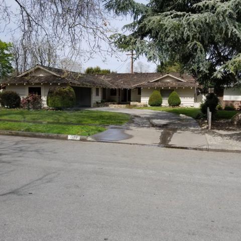 1263 Norval Way, San Jose, CA 95125 (#ML81714038) :: von Kaenel Real Estate Group