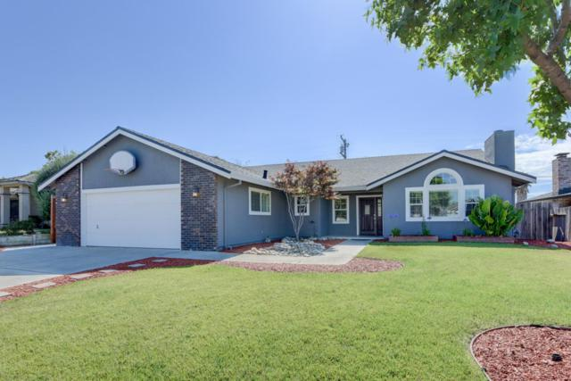 1100 Nez Perce Dr, Hollister, CA 95023 (#ML81714045) :: von Kaenel Real Estate Group