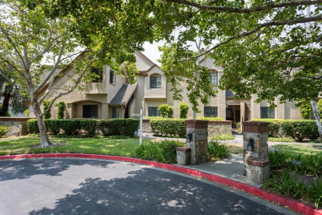 430 Canyon Woods Pl A, San Ramon, CA 94582 (#ML81714059) :: The Goss Real Estate Group, Keller Williams Bay Area Estates