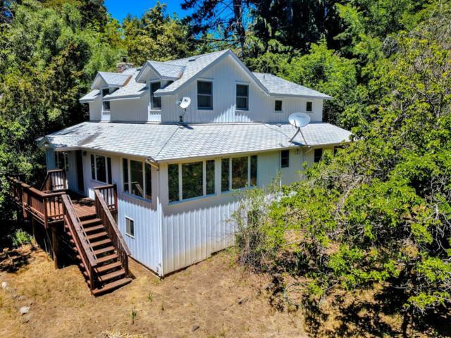 2941 Pine Flat Rd, Santa Cruz, CA 95060 (#ML81714075) :: Brett Jennings Real Estate Experts