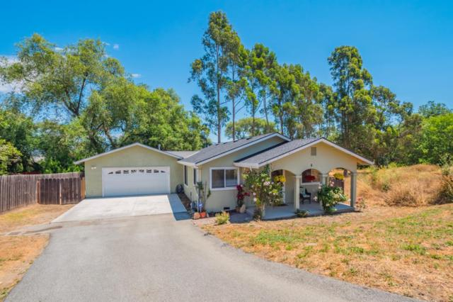 8 Quinza Ct, Watsonville, CA 95076 (#ML81714082) :: The Kulda Real Estate Group