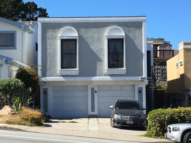 860 King Dr, Daly City, CA 94015 (#ML81714121) :: Strock Real Estate