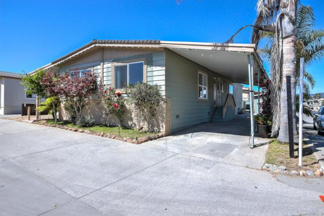 49 Blanca Ln 203, Watsonville, CA 95076 (#ML81714122) :: The Kulda Real Estate Group
