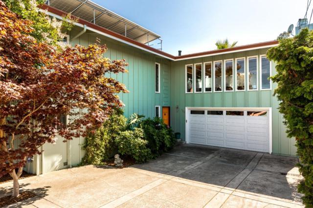 123 Santa Cruz Ave, Aptos, CA 95003 (#ML81714141) :: Brett Jennings Real Estate Experts