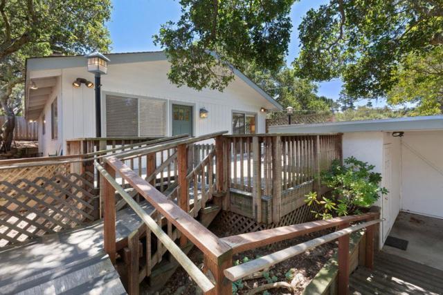 24703 Camino Del Monte, Carmel, CA 93923 (#ML81714159) :: Julie Davis Sells Homes
