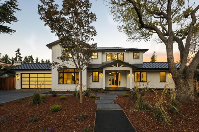 759 Sunshine Dr, Los Altos, CA 94024 (#ML81714161) :: Intero Real Estate