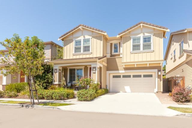 573 Falcon Pl, San Jose, CA 95125 (#ML81714162) :: von Kaenel Real Estate Group