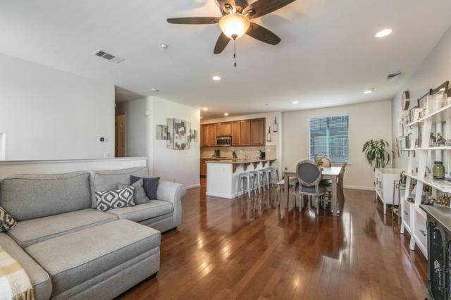 806 Font Ter, San Jose, CA 95126 (#ML81714173) :: The Kulda Real Estate Group