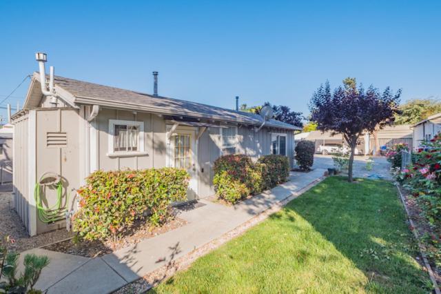 2307 Freedom Blvd 2, Watsonville, CA 95076 (#ML81714174) :: The Warfel Gardin Group