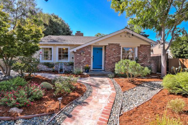 1004 Patricia Way, San Jose, CA 95125 (#ML81714177) :: von Kaenel Real Estate Group