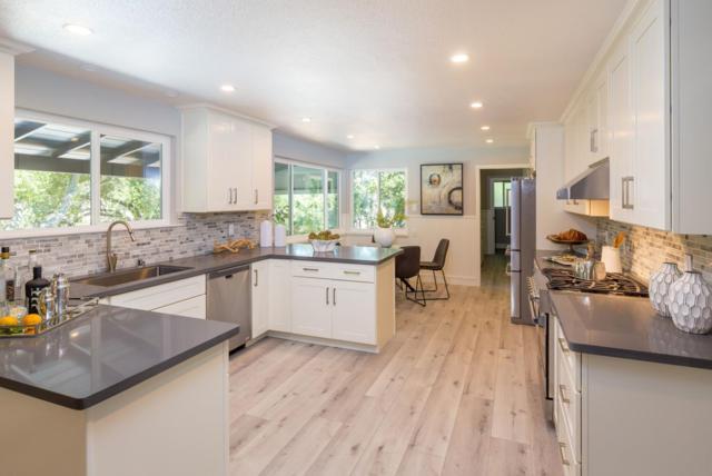 12723 Canario Way, Los Altos Hills, CA 94022 (#ML81714191) :: Strock Real Estate