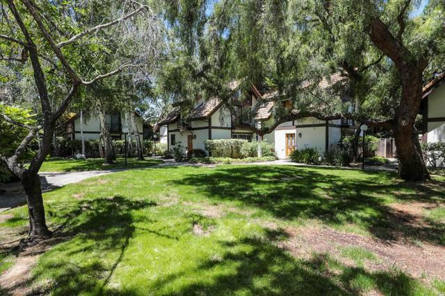 1734 W El Camino Real 10, Mountain View, CA 94040 (#ML81714195) :: The Warfel Gardin Group