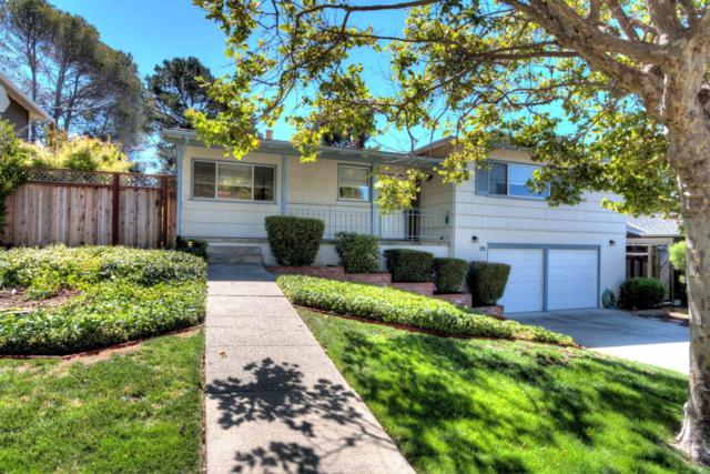 1901 Chula Vista Dr, Belmont, CA 94002 (#ML81714198) :: The Gilmartin Group
