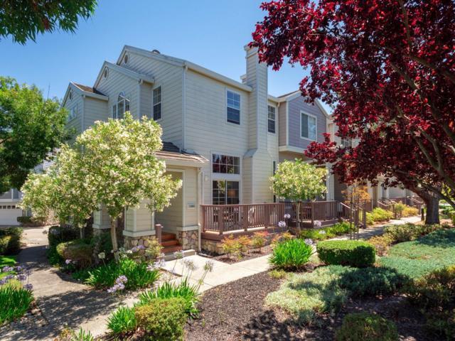 312 Meridian Dr, Redwood City, CA 94065 (#ML81714206) :: Strock Real Estate