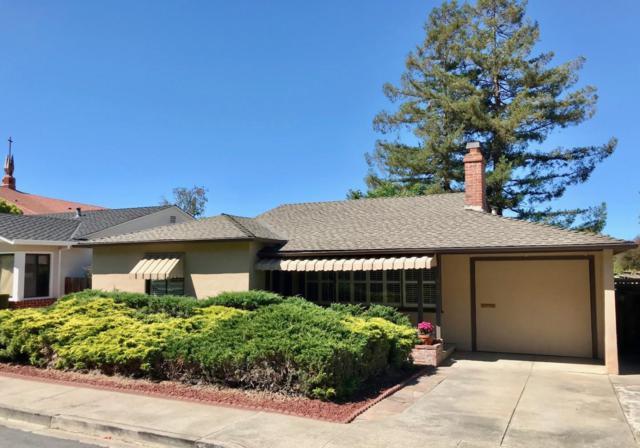 919 Lupin Way Lowr, San Carlos, CA 94070 (#ML81714228) :: Brett Jennings Real Estate Experts