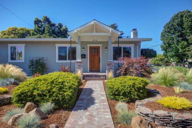 2303 Cory Ave, San Jose, CA 95128 (#ML81714229) :: The Goss Real Estate Group, Keller Williams Bay Area Estates