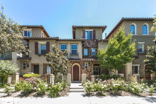 580 De Guigne Dr, Sunnyvale, CA 94085 (#ML81714230) :: von Kaenel Real Estate Group