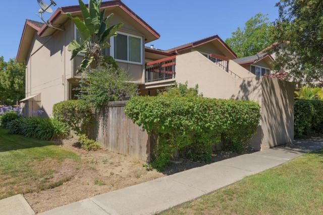 701 N Rengstorff Ave 8, Mountain View, CA 94043 (#ML81714232) :: von Kaenel Real Estate Group
