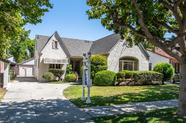 1558 Shasta Ave, San Jose, CA 95126 (#ML81714236) :: The Kulda Real Estate Group