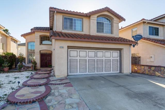 32440 Carmel Way, Union City, CA 94587 (#ML81714241) :: The Kulda Real Estate Group