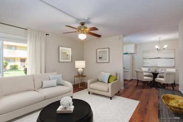 5060 Bridgepointe Pl, Union City, CA 94587 (#ML81714242) :: The Kulda Real Estate Group