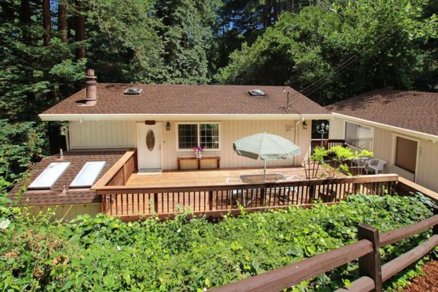2515 Redwood Dr, Aptos, CA 95003 (#ML81714261) :: Strock Real Estate