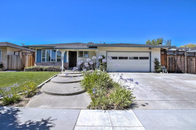 4647 Blanco Dr, San Jose, CA 95129 (#ML81714268) :: Intero Real Estate
