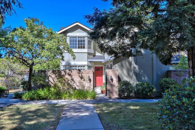 1227 Sanchez Way, Redwood City, CA 94061 (#ML81714289) :: Perisson Real Estate, Inc.