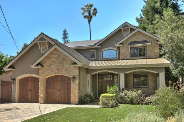 1173 Nevada Ave, San Jose, CA 95125 (#ML81714294) :: von Kaenel Real Estate Group