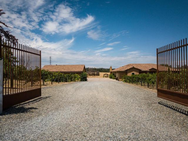 9475 Golden Gate Ave, Orangevale, CA 95662 (#ML81714310) :: Strock Real Estate