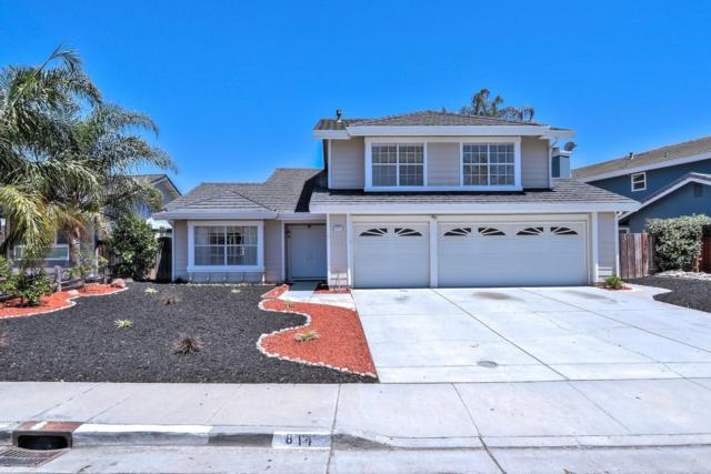 814 Salt Lake Dr, San Jose, CA 95133 (#ML81714320) :: The Kulda Real Estate Group