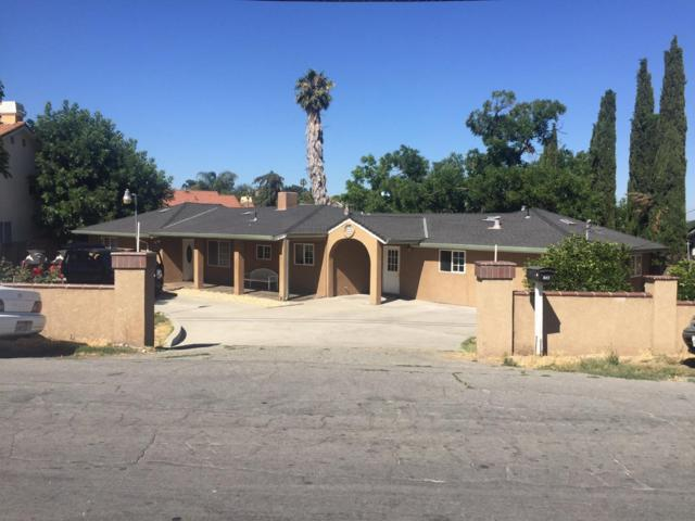 1247 Fleming Ave, San Jose, CA 95127 (#ML81714326) :: von Kaenel Real Estate Group