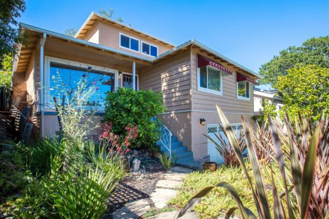 1906 Arbor Ave, Belmont, CA 94002 (#ML81714347) :: The Gilmartin Group