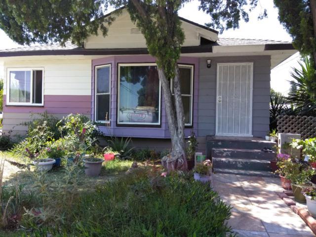 1521 S 7th St, Los Banos, CA 93635 (#ML81714349) :: The Gilmartin Group
