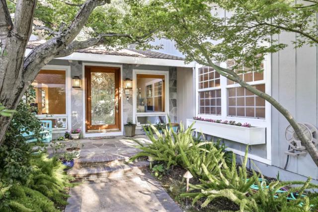 20164 Williamsburg Ln, Saratoga, CA 95070 (#ML81714350) :: von Kaenel Real Estate Group