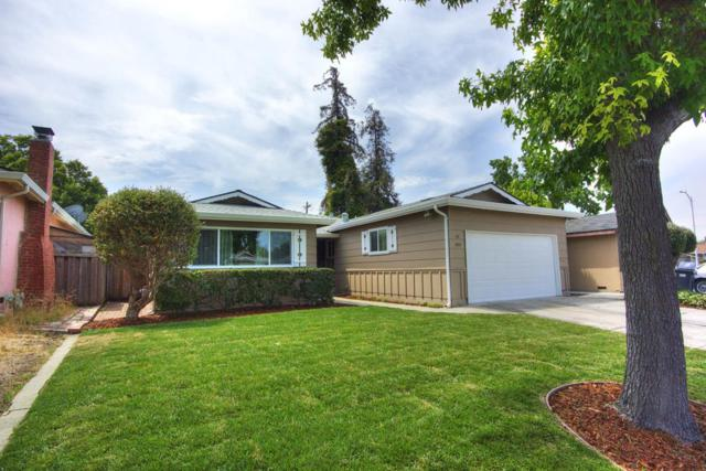 1122 Park Brook Ct, Milpitas, CA 95035 (#ML81714357) :: The Kulda Real Estate Group
