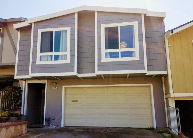 130 N Spruce Ave, South San Francisco, CA 94080 (#ML81714366) :: The Gilmartin Group