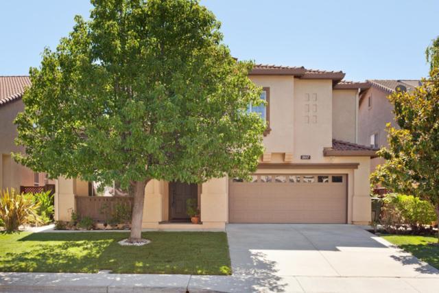 2057 Tupelo Way, Antioch, CA 94509 (#ML81714367) :: The Kulda Real Estate Group