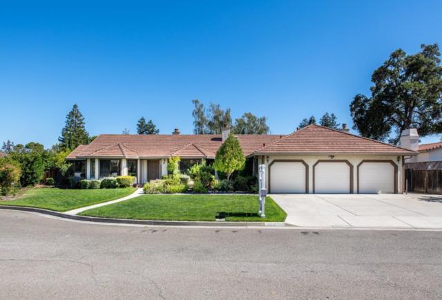 20431 Cunningham Pl, Saratoga, CA 95070 (#ML81714370) :: Perisson Real Estate, Inc.