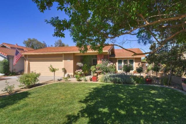3167 Ravenswood Way, San Jose, CA 95148 (#ML81714383) :: The Goss Real Estate Group, Keller Williams Bay Area Estates