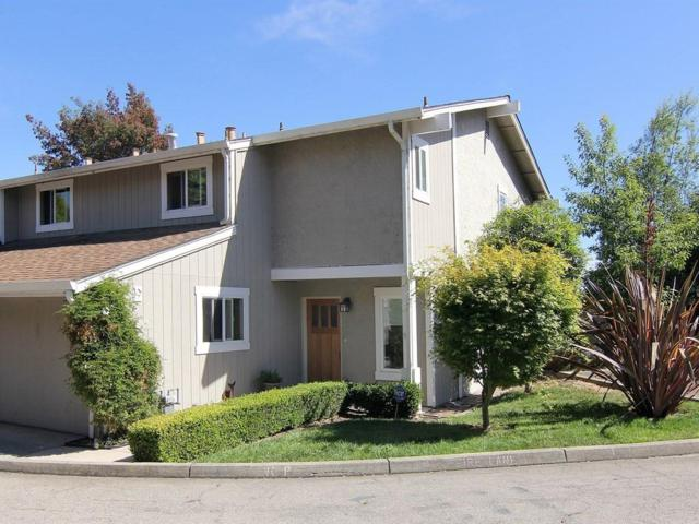 3360 Houts Dr, Santa Cruz, CA 95065 (#ML81714385) :: Strock Real Estate