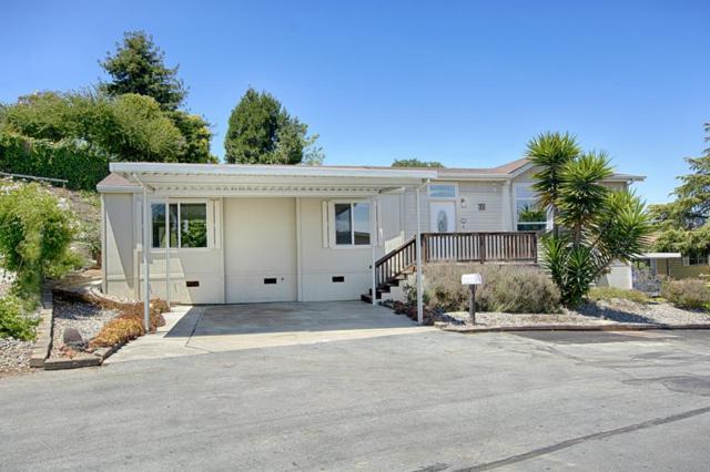 11 Crespi Way 11, Watsonville, CA 95076 (#ML81714387) :: The Kulda Real Estate Group