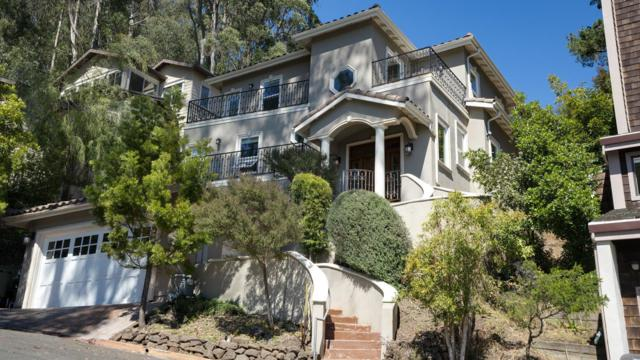 608 Avenue Portola, El Granada, CA 94019 (#ML81714390) :: Brett Jennings Real Estate Experts